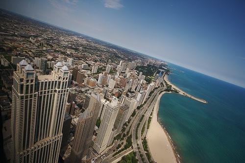 chicago angle