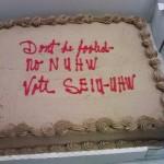 seiu cake