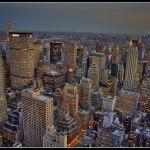 nyc pretty skyline