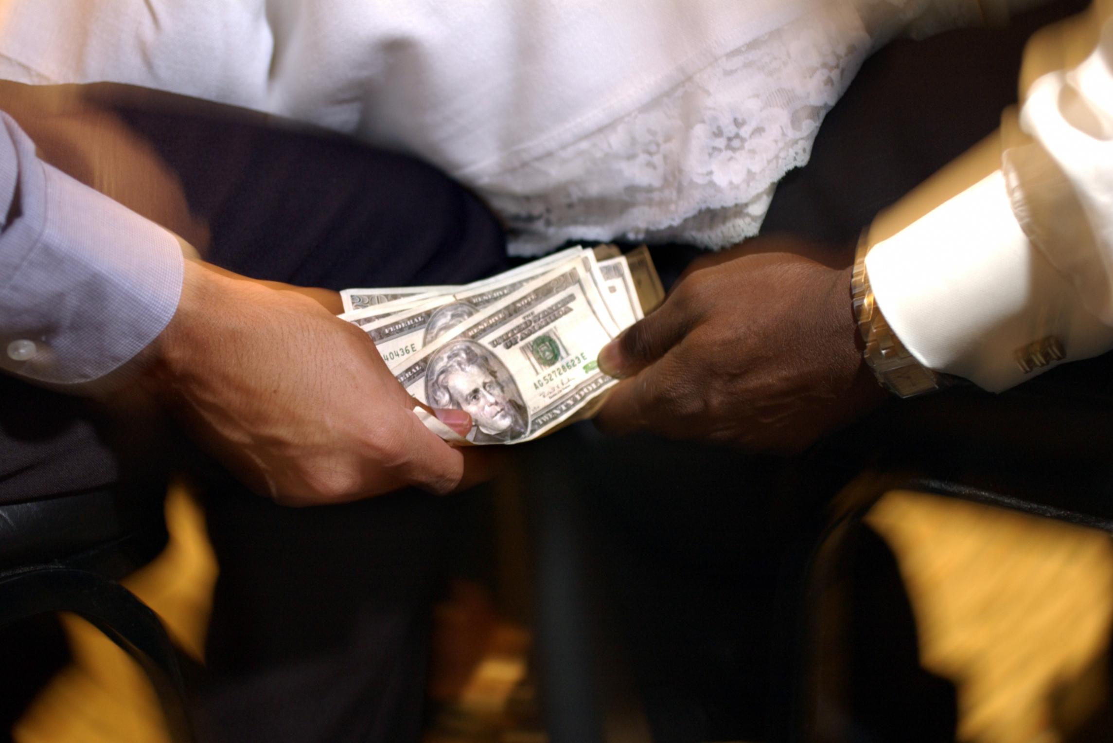 crime money steal embezzle 2